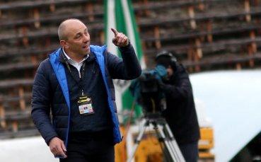 Илиан Илиев: Има нотка на разочарование