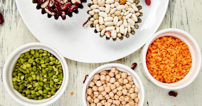 Любопитно 5 вкусни причини да ядете повече варива тази зима