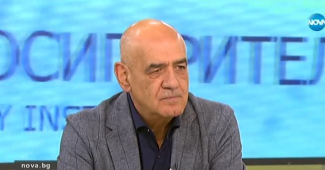 България НЗОК: Проблемите се замитат, напрежението нараства Д-р Дечо Дечев