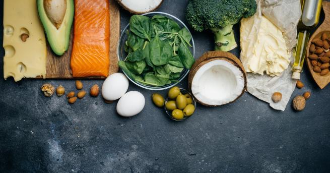 Нисковъглехидратната диета е много предпочитана, защото гарантира отслабване, ако се