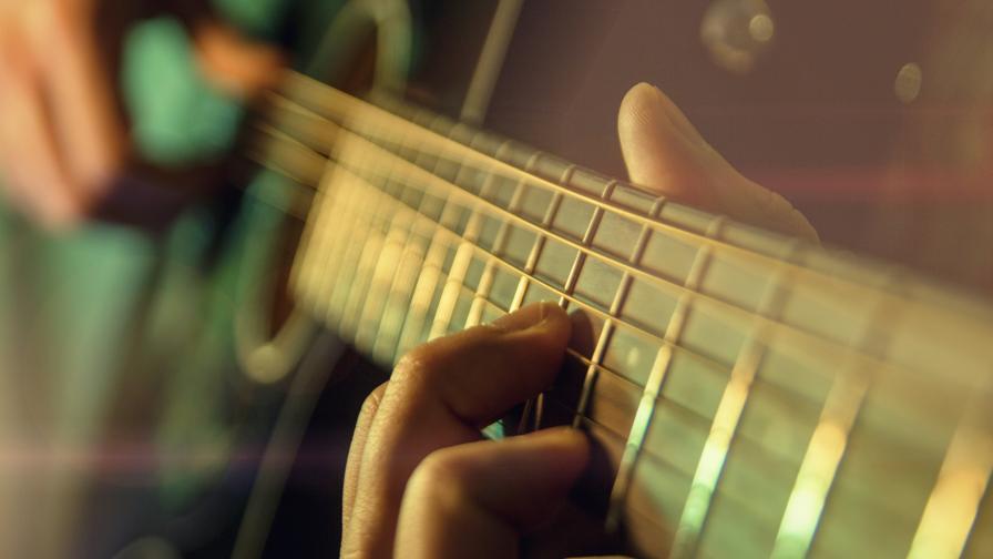Светът на китарата завладява Плевен