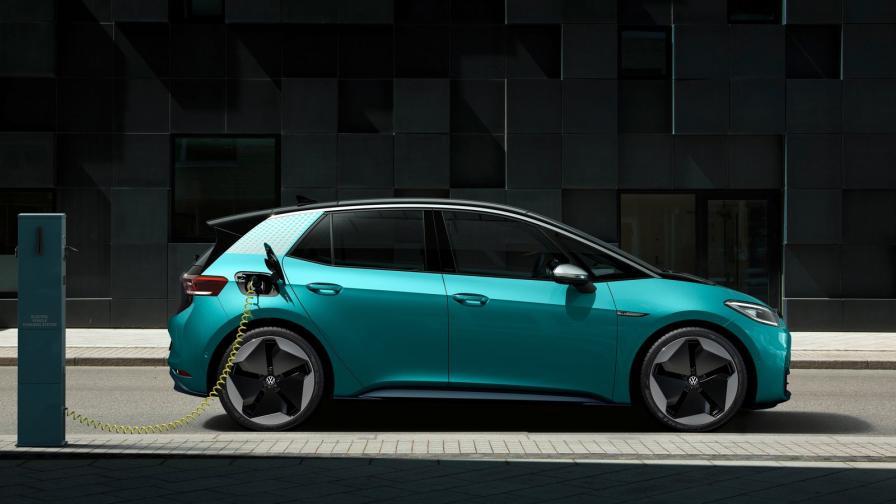 Volkswagen ще инвестира над 4 млрд. евро в Китай пред 2020 г.