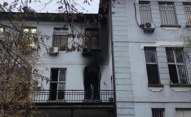 """Нови версии за взрива в """"Пирогов"""""""