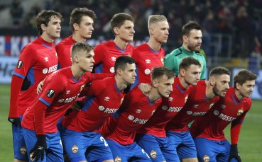 Намалиха заплатите в ЦСКА Москва