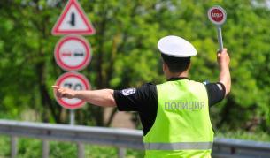 Арестуваха 20 шофьори при акция в Пловдив - България | Vesti.bg