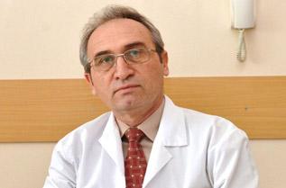 Проф. д-р Красимир Генов