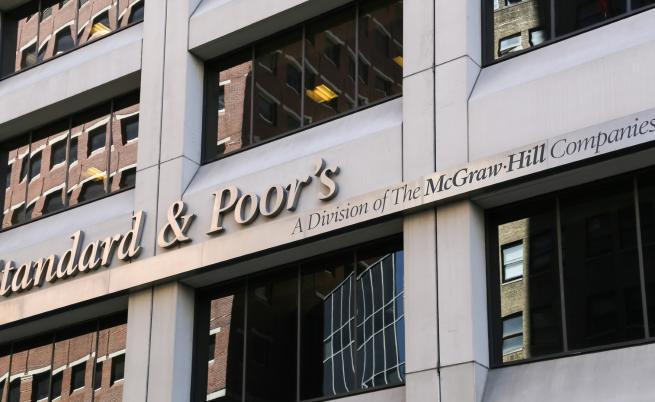 Standard&Poor's повиши кредитния рейтинг на България