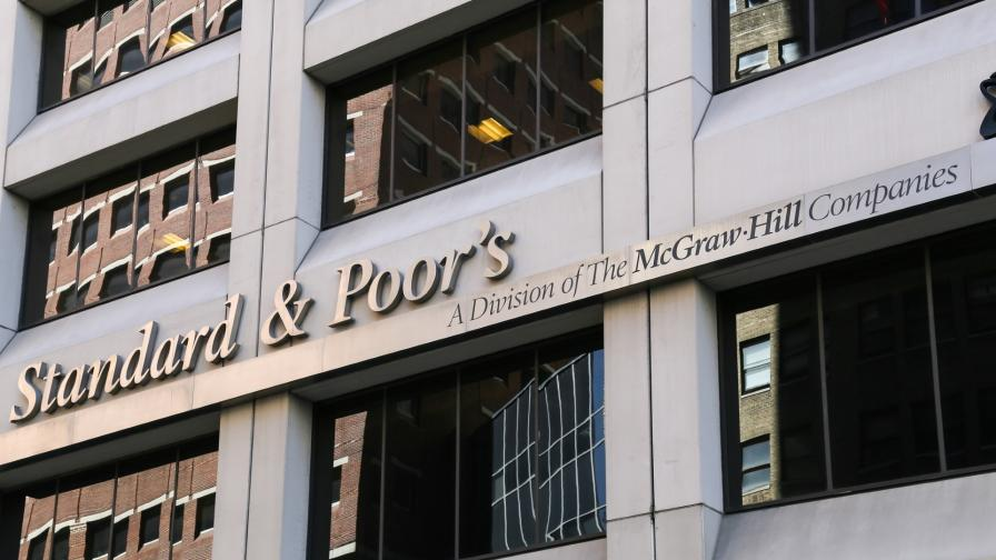 """Standard & Poor""""s"""