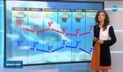 Прогноза за времето (30.11.2019 - обедна емисия)