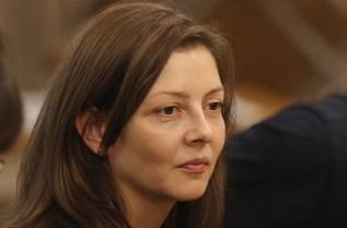 Детелина Атанасова