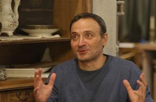 Бисер Григоров