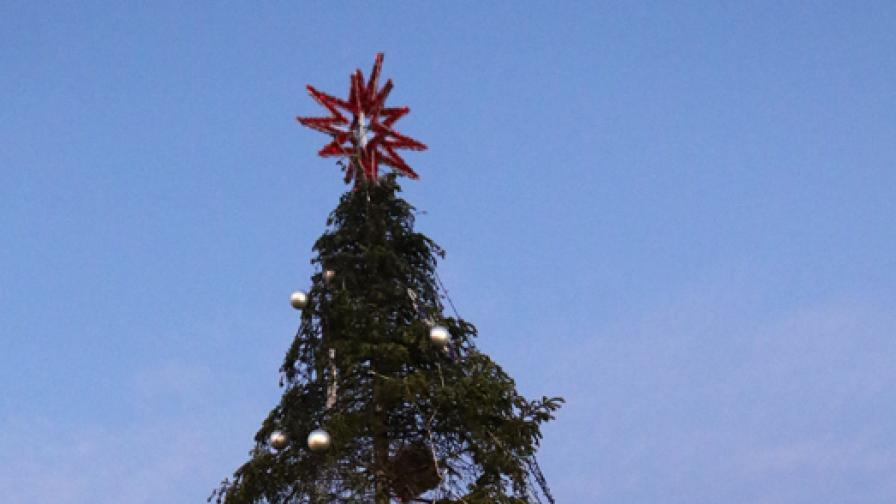 Ограничения на движението в София заради празника