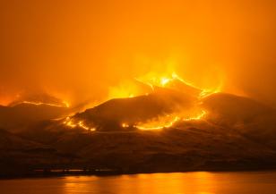 Големи пожари в Сардиния, Европа изпраща помощ
