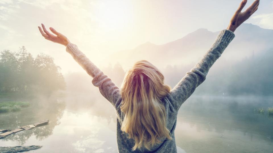 енергия духовност