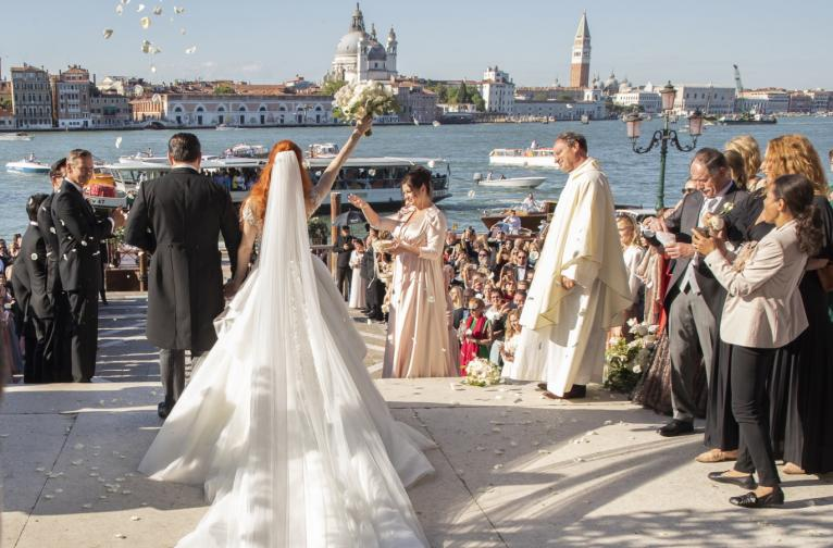 Холивудските сватби на 2019 година