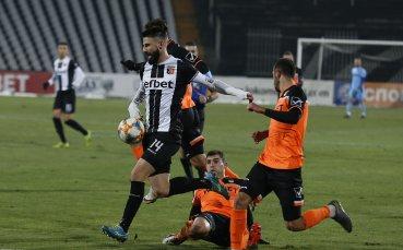 Димитър Илиев: Трудна, но много сладка победа, продължаваме защитата на трофея