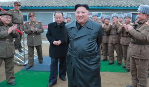 Невероятно: Ким Чен-ун се извини на Южна Корея - Свят