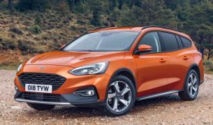 <p>Ford продава по един Focus на 135 секунди</p>