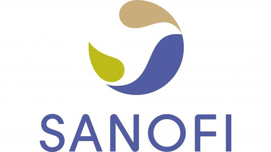 """Sanofi получи наградата """"Социално отговорна компания"""""""