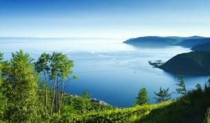 Най-красивите диви места в Русия
