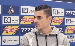 Левски обмисля да прати голям талант в отбор от efbet Лига