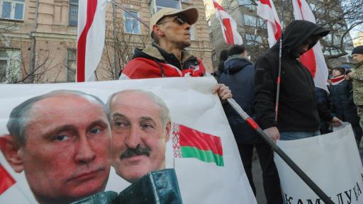 Лукашенко при Путин, ще стане ли Беларус част от Русия