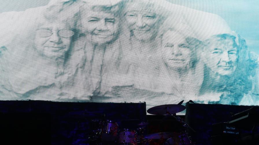 Легендите Deep Purple с последен концерт в...