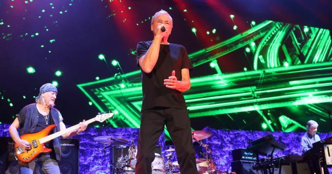 Вдъхновени истории Хиляди българи се сбогуваха с великите Deep Purple