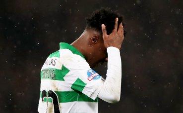 Още два месеца без футбол в Шотландия