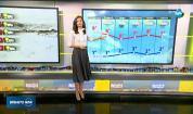 Прогноза за времето (09.12.2019 - сутрешна)