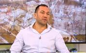 Кубрат Пулев: Няма по-сигурно нещо, сигурен ли е мачът
