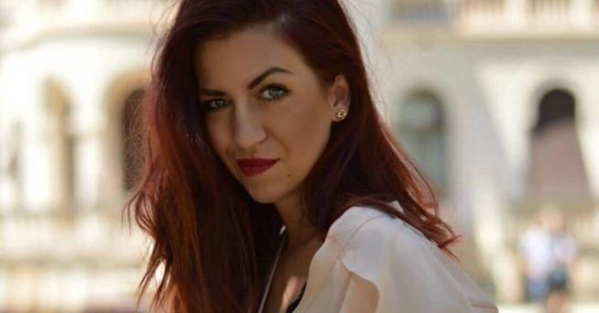 Силвия Крумова или както е по-известна в социалните мрежи, Silvi