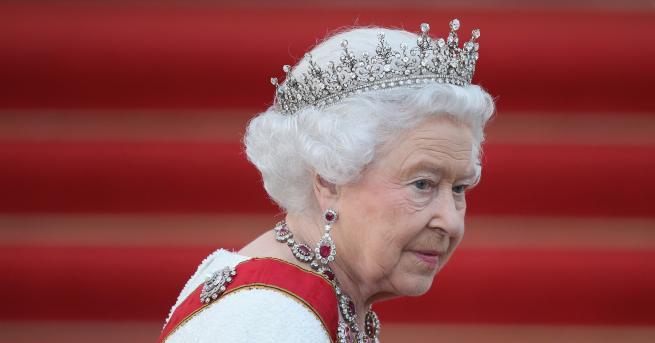 Елизабет Втора е най-дълго управляващият монарх в историята на Великобритания,