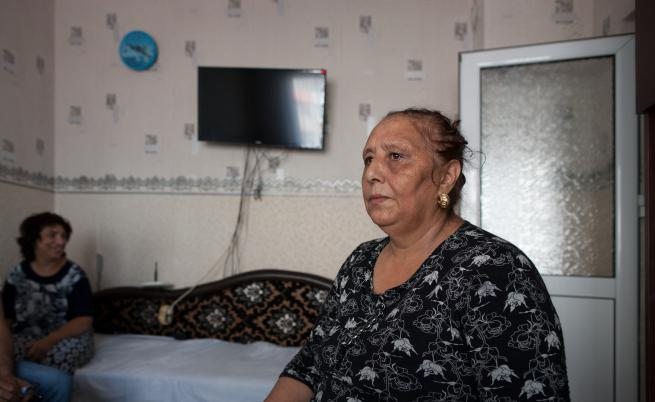 Жените от селски и градски населени места