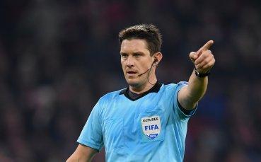 Словенско каре за Лудогорец в решаващия мач от Лига Европа