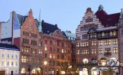 Малмьо - едно от бижутата на Швеция (СНИМКИ)