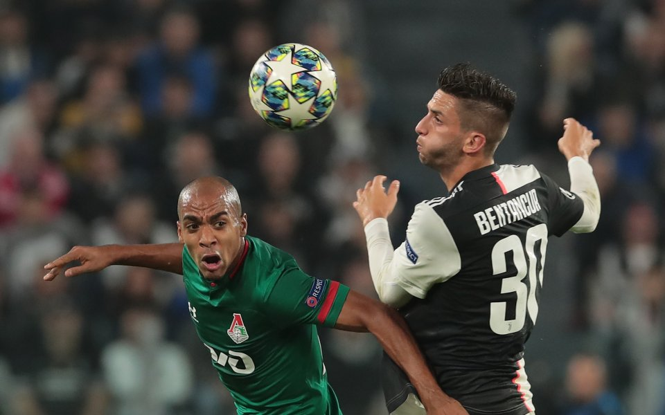 Португалският национал Жоао Марио предпочита да остане в Локомотив Москва