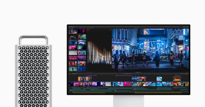 Технологии Apple пуска компютър, струващ над 52 000 долара Новата