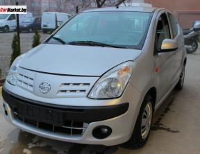 Вижте всички снимки за Nissan Pixo