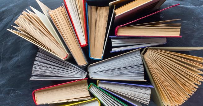 Технологии Internet Archive пусна 1,4 млн. книги безплатно в Мрежата