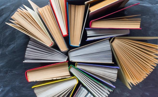 Internet Archive пусна 1,4 млн. книги безплатно в Мрежата