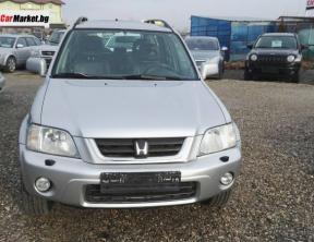 Вижте всички снимки за Honda Cr-v