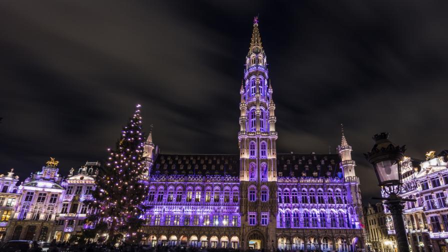 5 от най-хубавите коледни базари в Европа
