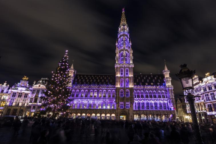 коледни базари в Европа
