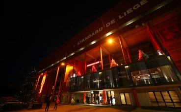 НА ЖИВО: Следете битката в група F, проблеми за Арсенал