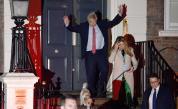 Джонсън с убедителна победа, обещава Брекзит през януари