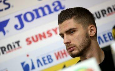 Клубове от Серия Б са по петите на бранител на Славия