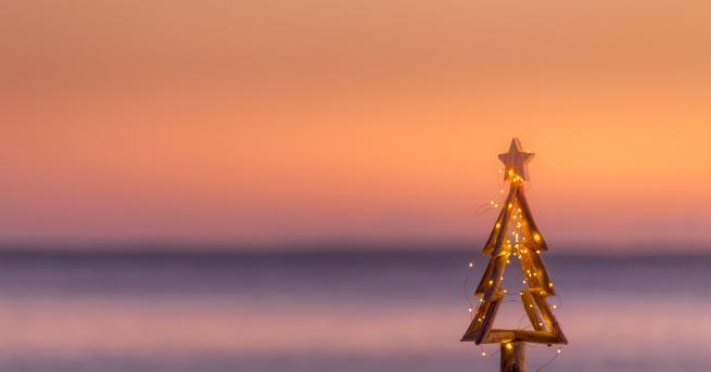 Коледа Пет любопитни факта за Коледа Коледните празници са свързани