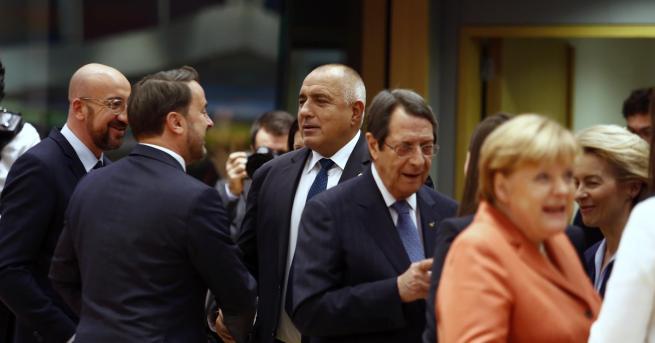 """България """"Зелена сделка"""" прие ЕС, позицията на България """"Промените в"""