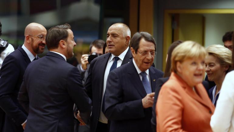 """ЕС прие """"зелена сделка"""", позицията на България - България   Vesti.bg"""